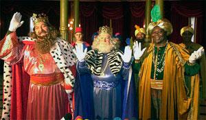Короли волхвы