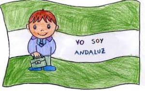 Я Андалусец