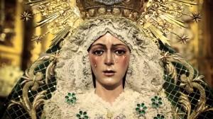 Севильская Дева Мария - Макарена