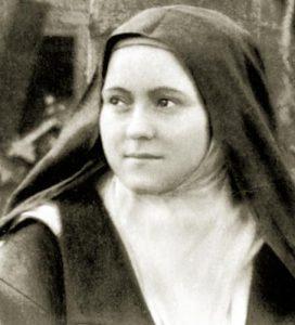 Святая Тереза
