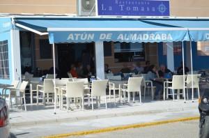Саара де лос Атунес