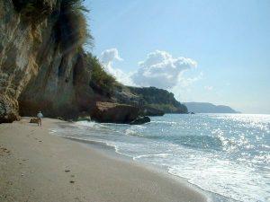 Пляж Нерхи