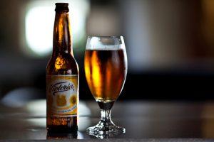 Малагское пиво - Виктория